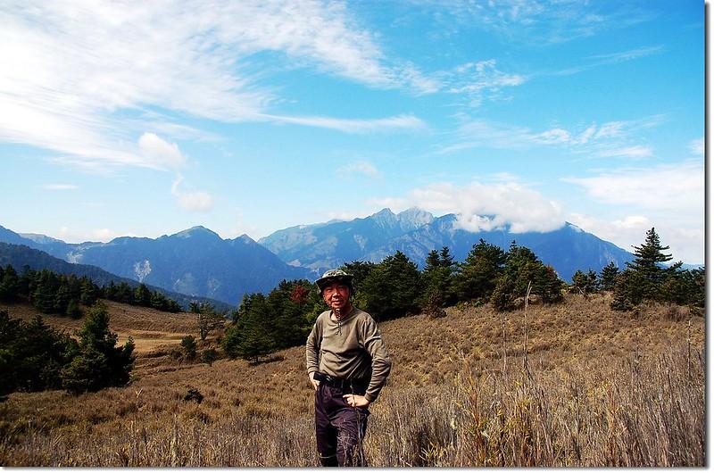 盆駒山山頂 2