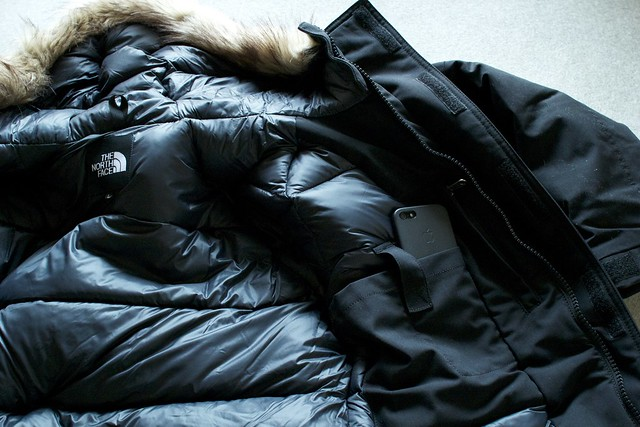 The North Face McMurdo Parka ND91310-16