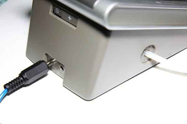 07E8血壓計-DC6V插孔-出氣孔