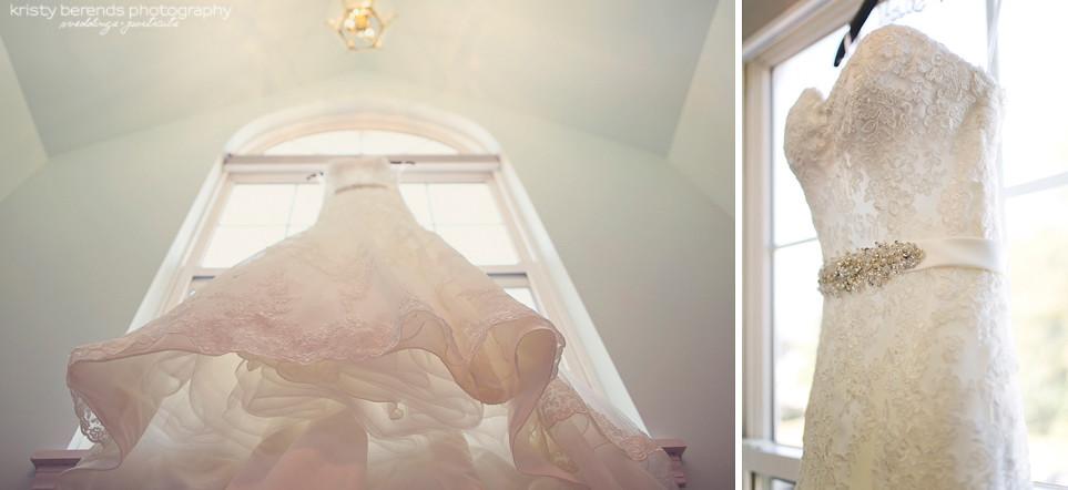 3 Wedding Gown