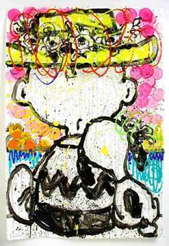 """Mon Ami"" by Tom Everhart"