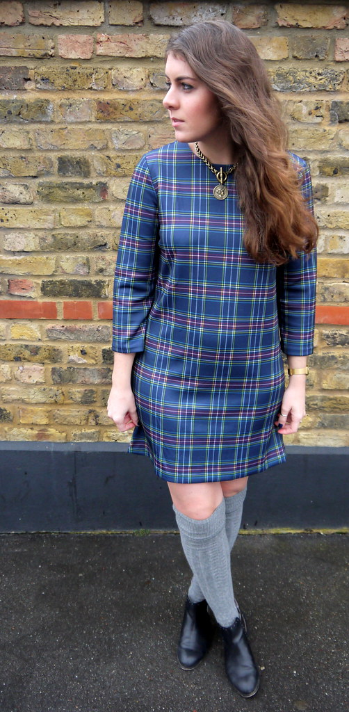 {Blog} Kirsty Wears - Front Row Shop Dress