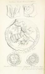 """British Library digitised image from page 14 of """"Codex diplomaticus Lossensis, ou recueil et analyse de chartes servant de preuves à l'histoire de l'ancien Comté de Looz"""""""