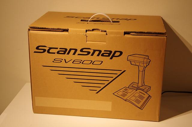 PFU ScanSnap SV600 FI-SV600_001