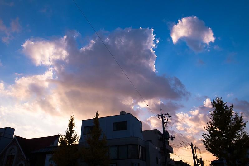 2013-12-01の空