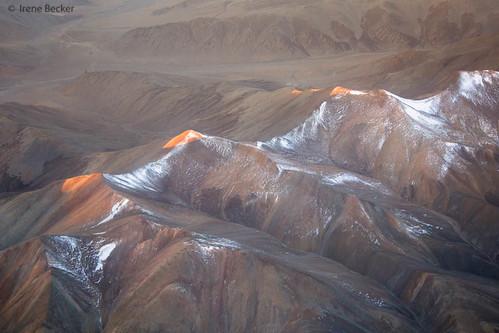 india mountain snow sunrise himalaya hilltop ladakh imagesofindia northindia littletibet indianimages lastshangrila thehimalayanrange mountainpea irenebecker irenebeckereu moonlandonearth