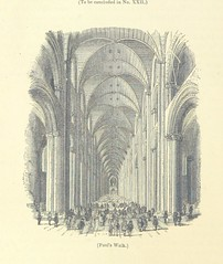 """British Library digitised image from page 418 of """"London, edited by C. K"""""""