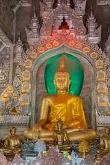 2013-11-14 Thailand Day 07, Wat Si Supan, Chiang Mai