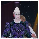 cirque bouglione - les clowns