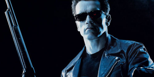 Terminator Reboot Title Revealed