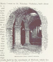 """British Library digitised image from page 293 of """"The Land of the Midnight Sun ... New edition"""""""