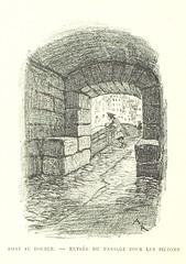 """British Library digitised image from page 352 of """"Paris de siècle en siècle. Le cœur de Paris, splendeurs et souvenirs. Texte, dessins et lithographes par A. Robida"""""""
