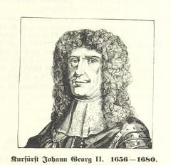 """British Library digitised image from page 89 of """"Die geschichtliche Entwickelung der ... Residenzstadt Dresden ... Mit ... Illustrationen, etc"""""""