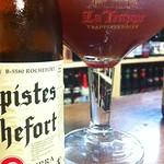 ベルギービール大好き!!ロッシュフォール6Rochefort 6