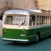 """""""Autobuses del Mundo"""" No. 5: Trolley - Valparaíso, Chile"""