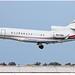 N977GS - FA7X - Solairus Aviation
