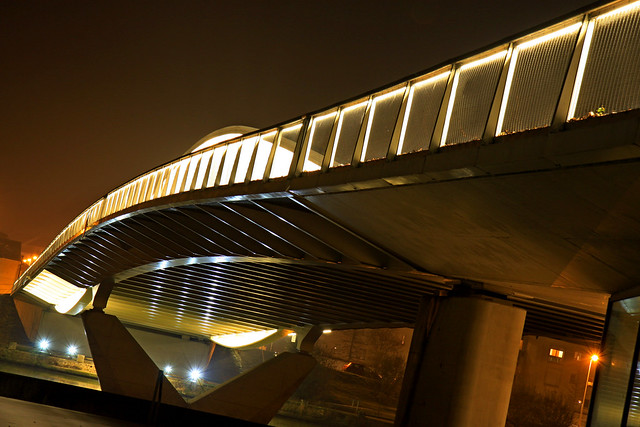 Pont Neuf, Compiègne, France