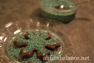 Martha Stewart's Gingerbread Cookies