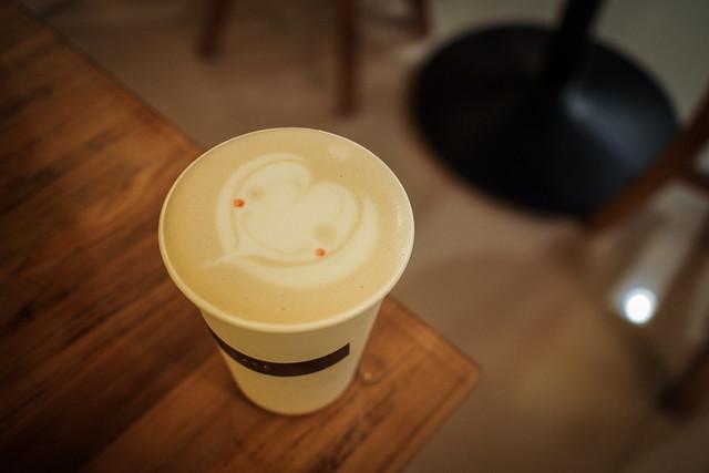 33+V咖啡|嘉義