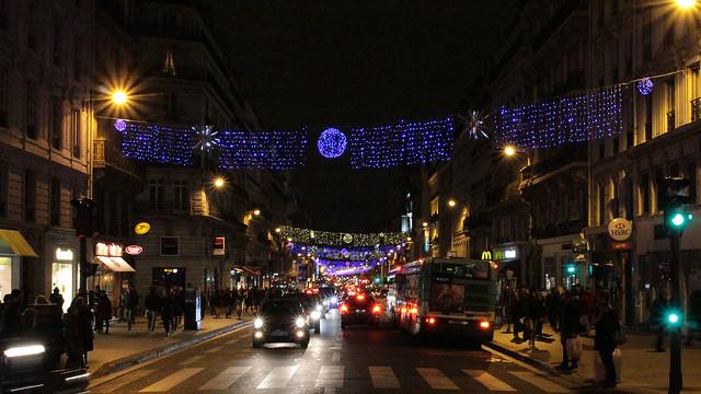 Rue de Rennes
