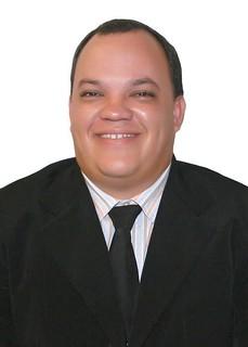 Vereador Marcelo Vasconcellos da Silva