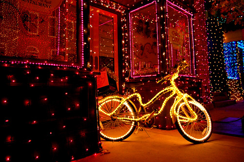 holiday bike