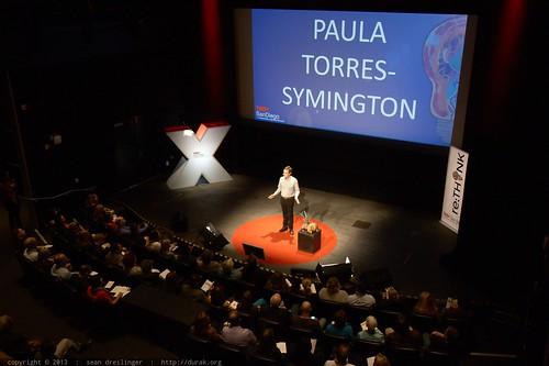 Jack Abbott Introduces Paula Torres Symington,  Nobleza Tequila