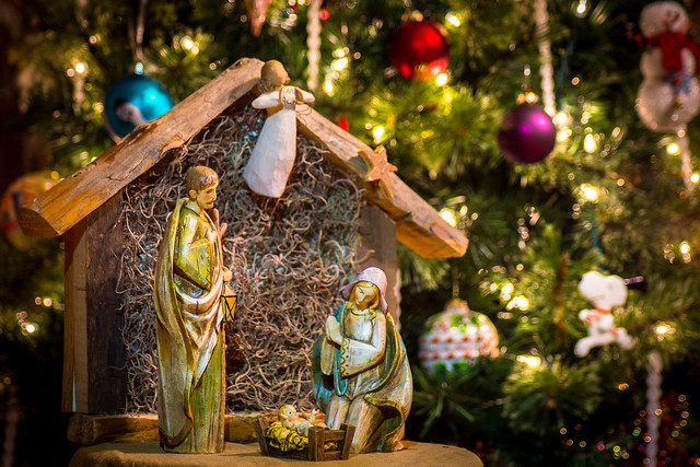 Home Nativity