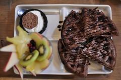 20131016-巧克力鬆餅1-1