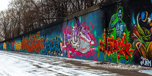 Street Art in Detroit DSCF3547HDR2
