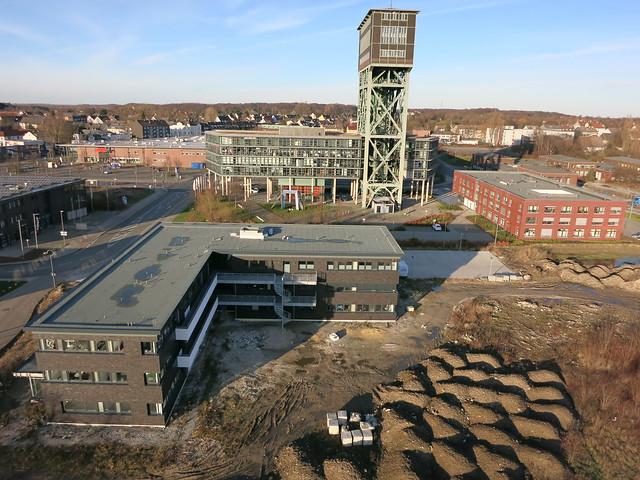 Evinger Hammerkopfturm 3
