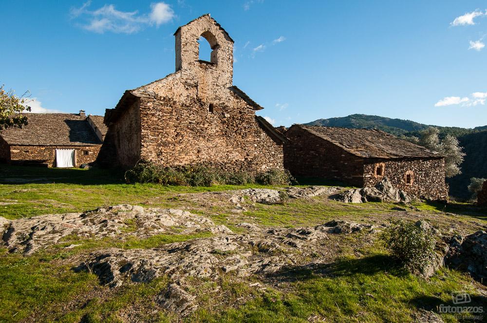 El pueblo abandonado de la vereda en guadalajara - Casas de pueblo en guadalajara ...