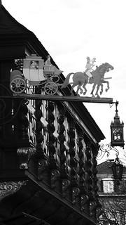 Aachen - Rathaus