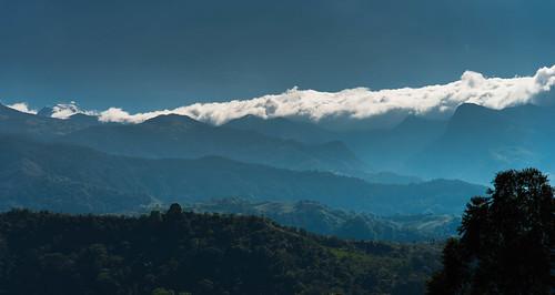 mountains del sunrise amanecer salento morro montañas nevado quindio tolima gacho