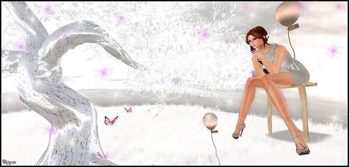 Reflexion ..... by ♥Caprycia♥