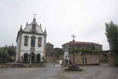 Capela de São Frutuoso de Montélios em Real, Braga