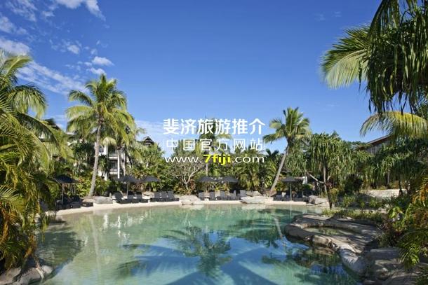 雷迪森布鲁度假酒店成人专用游泳池