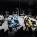 Andretti Autosport 2014 Liveries Unveiled