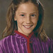 Me 5th or 6th Grade by Homini:)