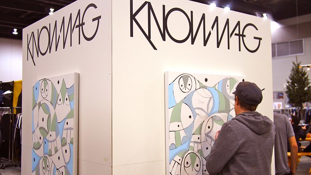 KnowShow FW15 | Vancouver Convention Centre West