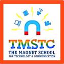 TMSTC logo
