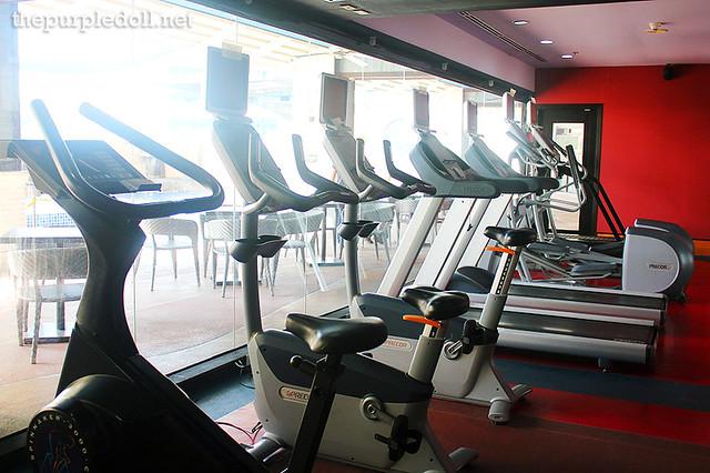 Bellevue Manila Gym