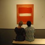 01/19: Contemplating Rothko