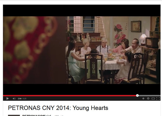 Petronas youtube official - young hearts 2014 2