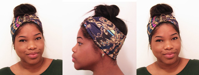 hairstyles, how to, turban, style, high bun, old school hair, mac, river island, zara, hair