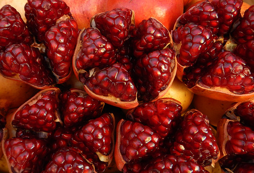 Pomegranites For Sale in Bangkok