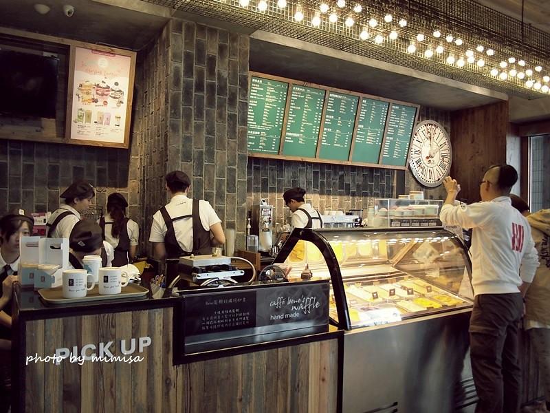 caffe bene 高雄 林森 (4)