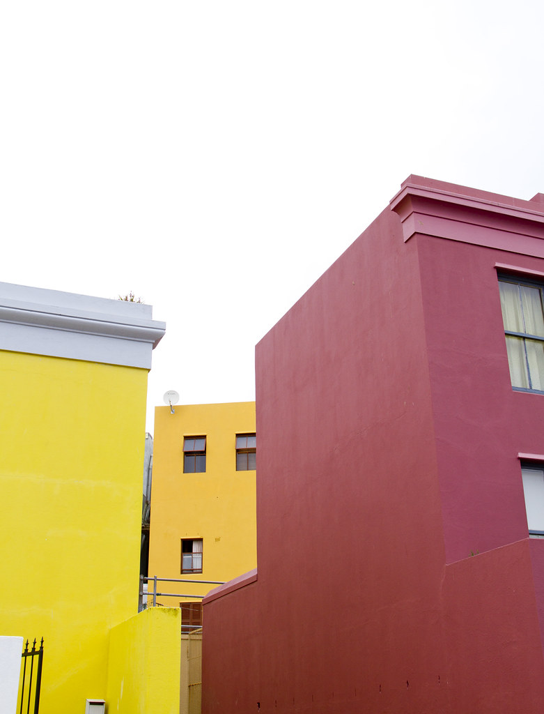 A Dash of Color | Bo Kaap | Eat Pomegranate Photography