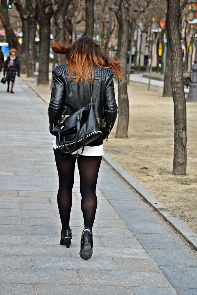Cazadora Versace