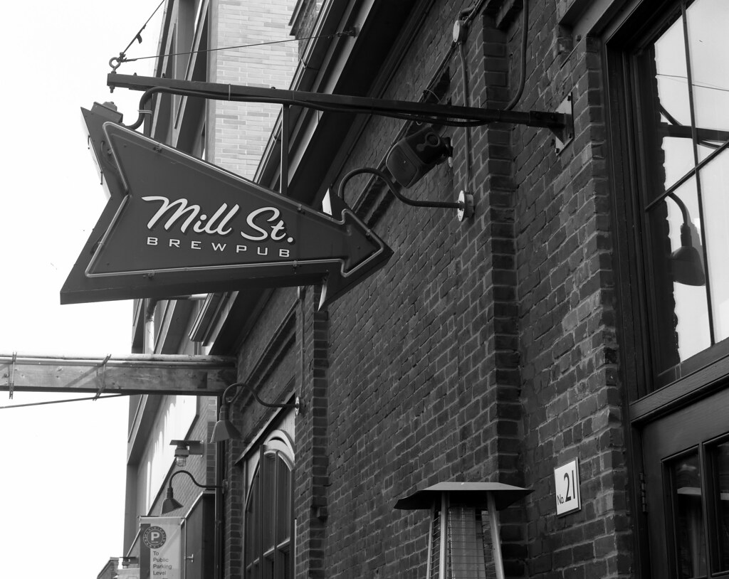 52:320TXP - Week 06 - Mill Street Brews